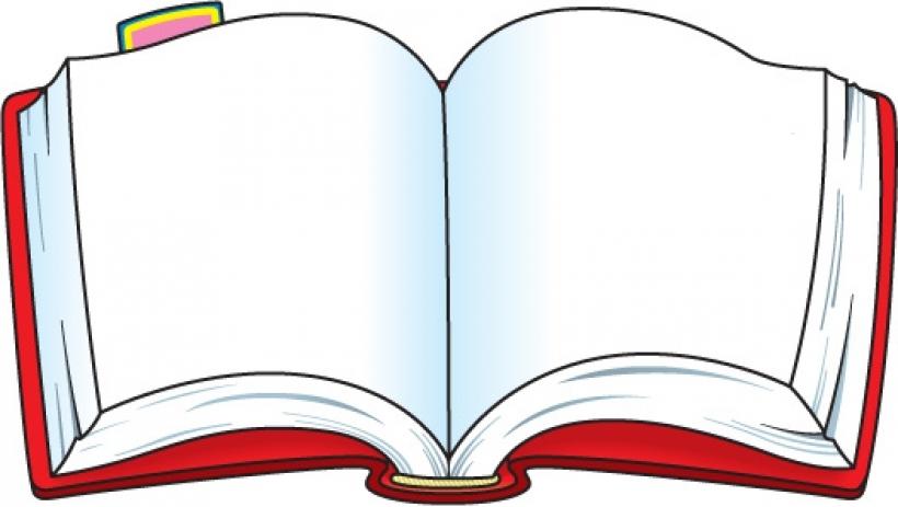 820x463 Open Book Vector 12 An Images Hub