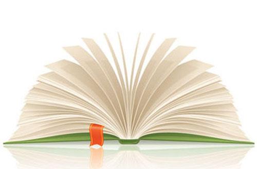 500x330 Open Book Vector 9 An Images Hub