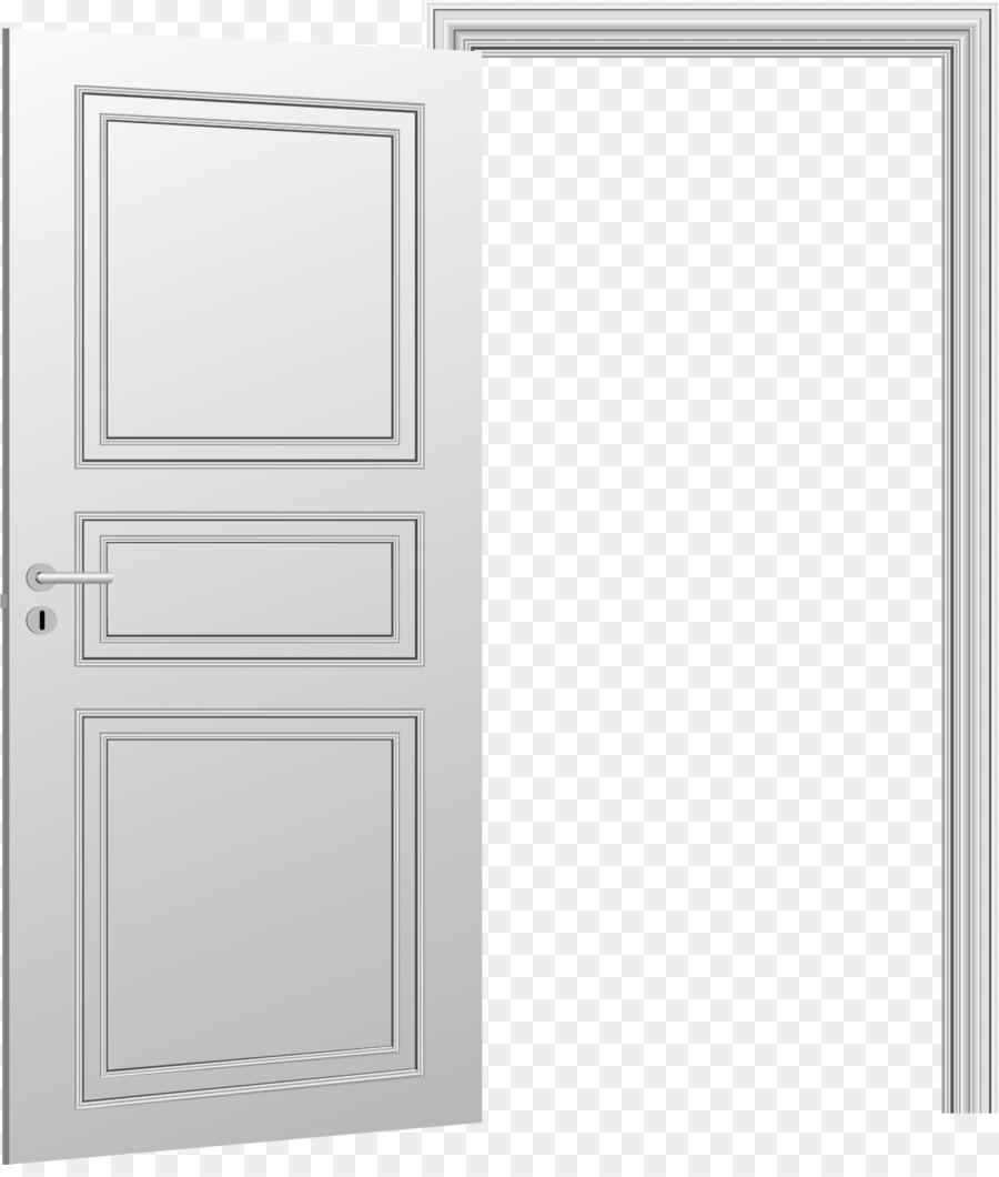900x1060 Door Euclidean Vector Icon