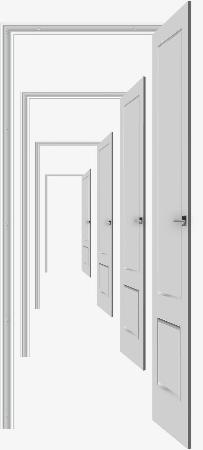 650x1437 A Wide Open Door, Safety Door Vector, Open Doors, Open Door Png