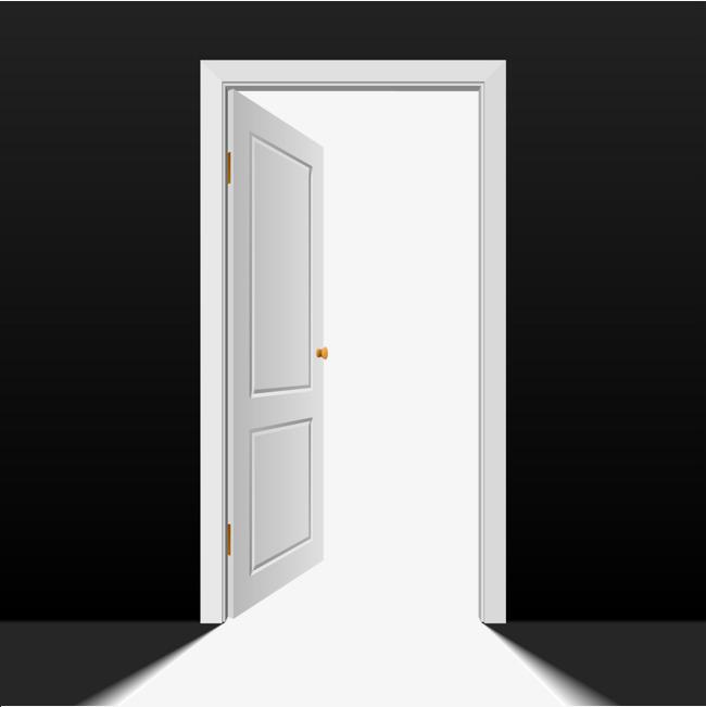 650x651 Security Gates Of Vectors, Open Doors, Open Door, Safety Gate