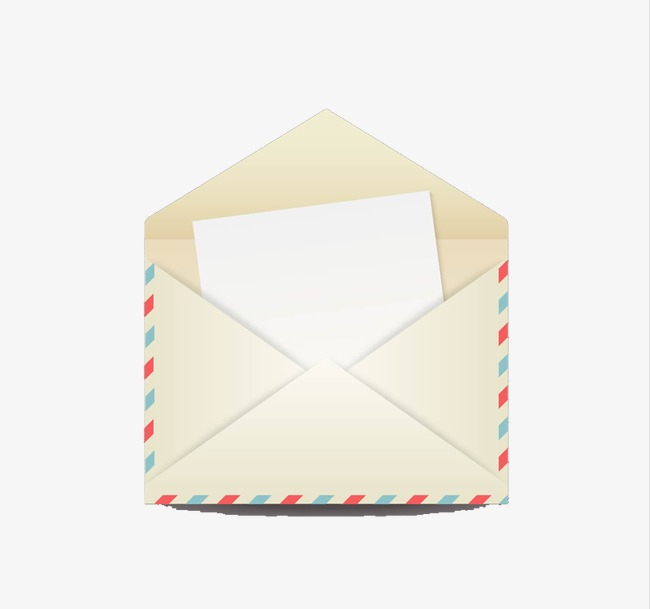 650x609 Open Envelope, Envelope Vector, Envelope, White Png And Vector For
