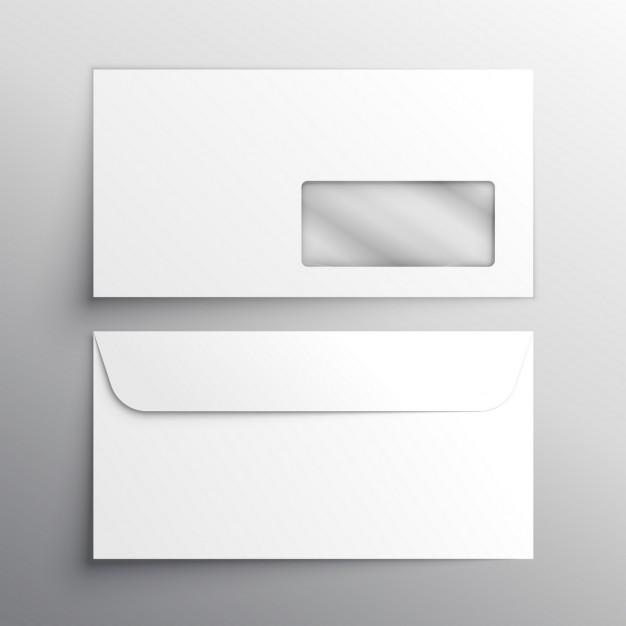 626x626 Open Envelope Vector Free Download
