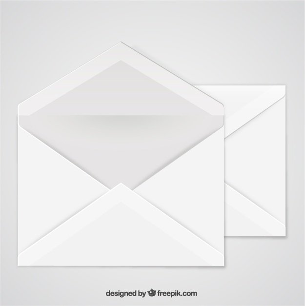 625x627 Envelope Vectors, Photos And Psd Files Free Download