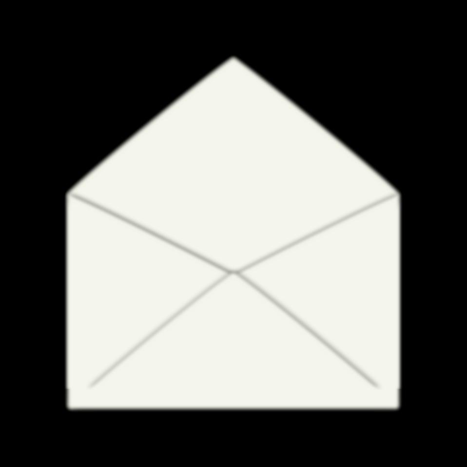 958x958 Envelope Vector