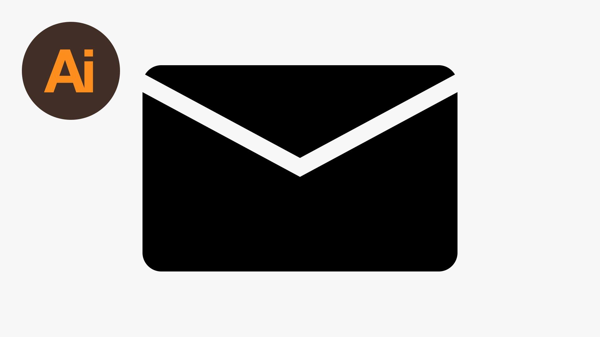 1920x1080 Free Envelope Vector Icon 49453 Download Envelope Vector Icon
