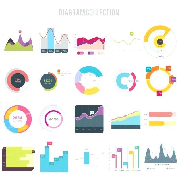 626x626 Diagram Design Diagram Design Collection Free Vector Dia Diagram