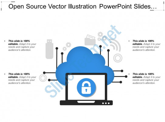 543x403 Open Source Vector Illustration Templates Powerpoint Slides