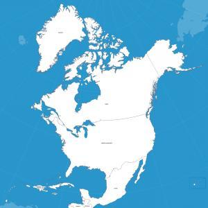 300x300 Open Source Vector North America Map Deafcbbcf Orangiausa