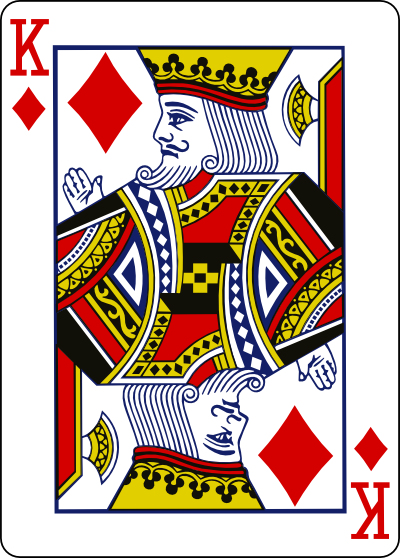 400x558 Open Source Vector Playing Cards Download Link