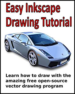 260x325 Easy Inkscape Drawing Tutorial Learn How To Draw With The Amazing