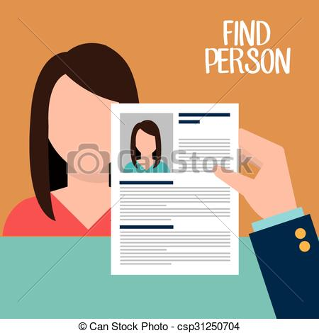 450x470 Find Person For Job Opportunity Design. Find Person For Job