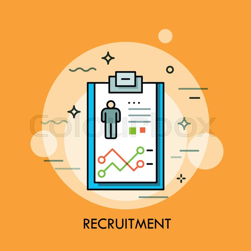800x800 Recruitment, Human Resources And Personnel Selection Concept