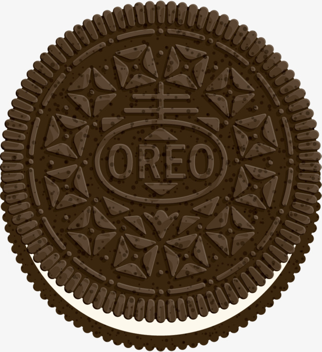 650x709 Oreo Cookies, Denmark, Cookies, Biscuits Png And Vector For Free