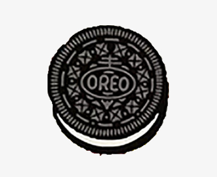 429x350 Oreo Clipart Box Cookie ~ Frames ~ Illustrations ~ Hd Images
