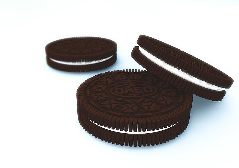 800x562 How To Create An Oreo Cookie
