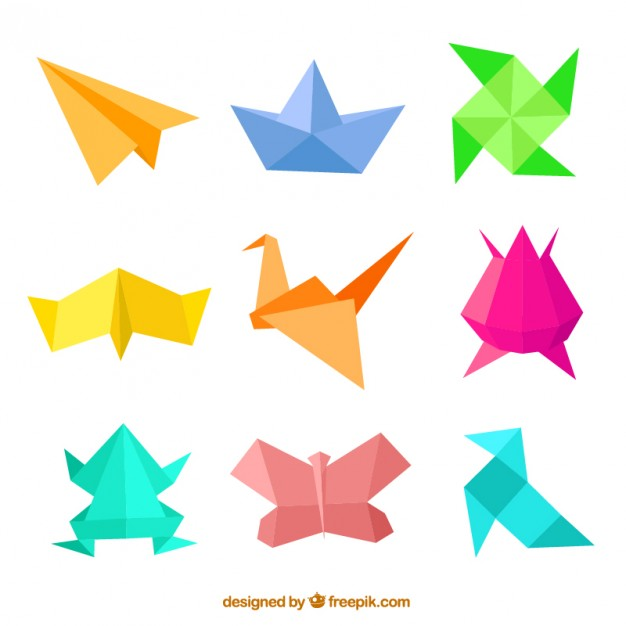 626x626 Origami Vectors, Photos And Psd Files Free Download