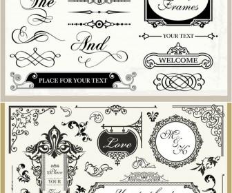 336x280 Wedding Card Border Vector Free Download New Free Vector Graphics