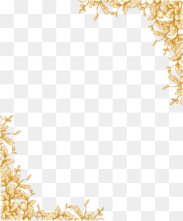 260x314 Ornate Border Png, Vectors, Psd, And Clipart For Free Download