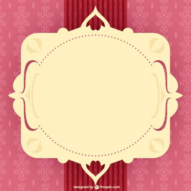 626x626 Free Ornate Frame Vector Ai Download Lazy Drawing Frame Vector