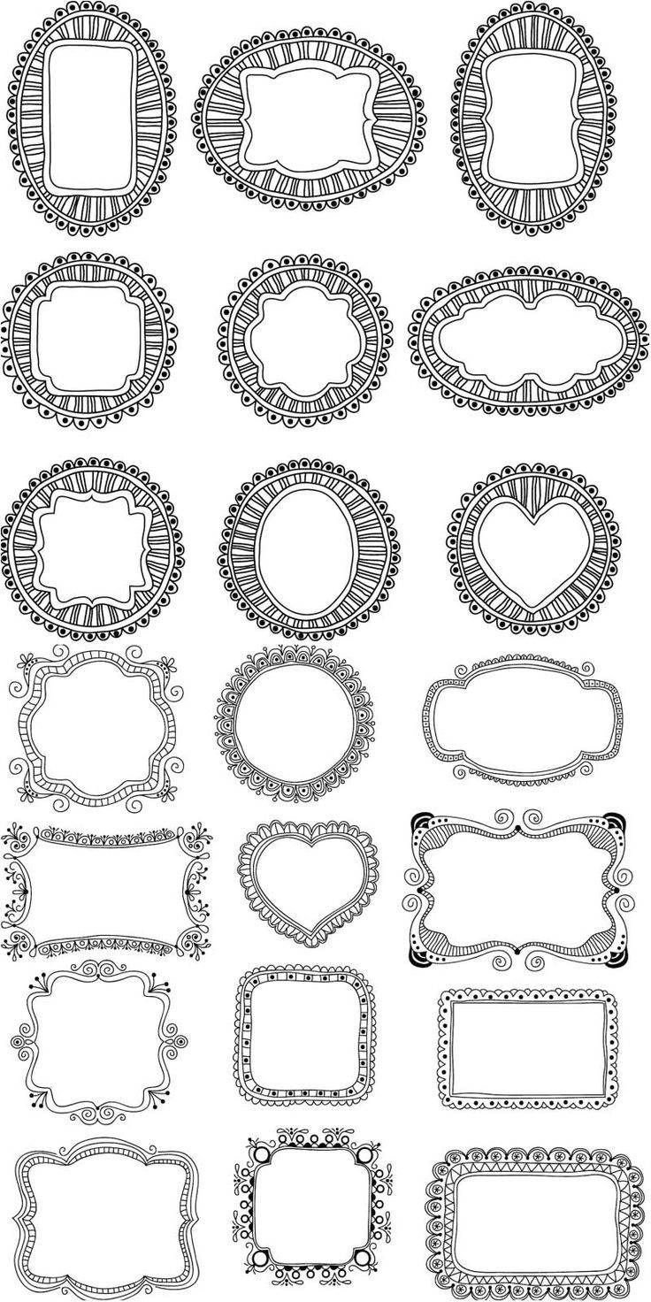 736x1472 Old Photo Frame Vector Free