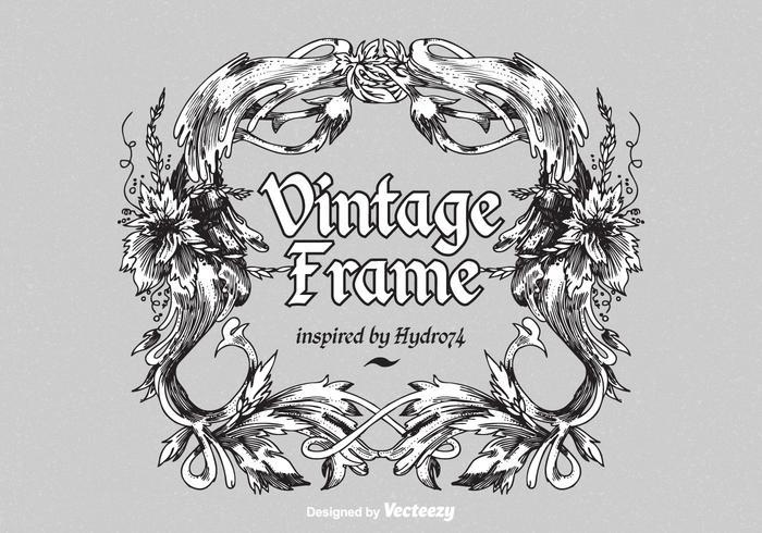 700x490 Ornate Free Vector Art