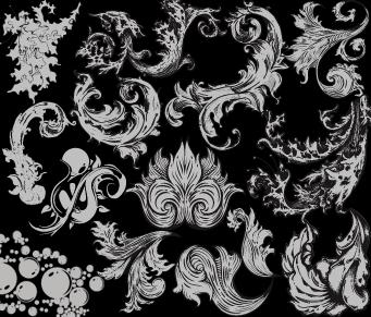Ornate Pattern Vector
