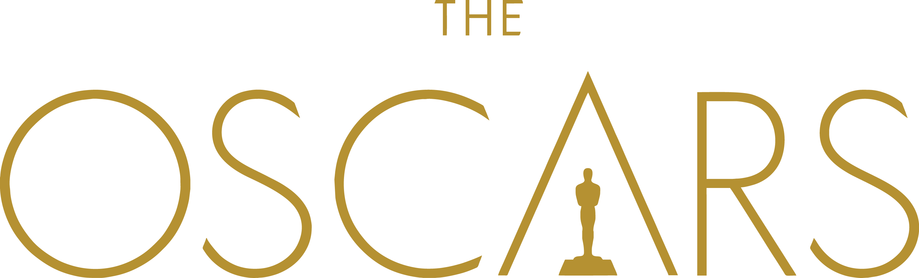 3016x914 Collection Of Oscar Award Clipart Free High Quality, Free