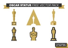 285x200 Oscars Free Vector Graphic Art Free Download (Found 33 Files) Ai