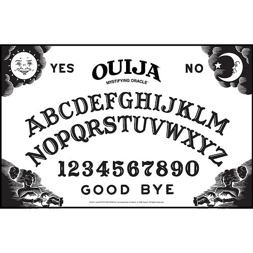 500x500 How To Edit This Picture Get More Detail Ouija Board