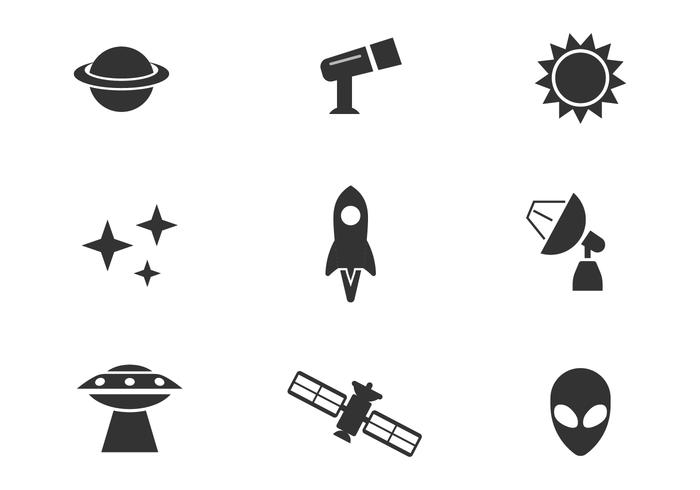 700x490 Outer Space Free Vector Art