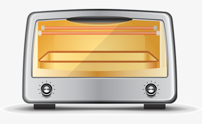 650x400 Electric Oven Png Vector Element, Electric Oven, Vector