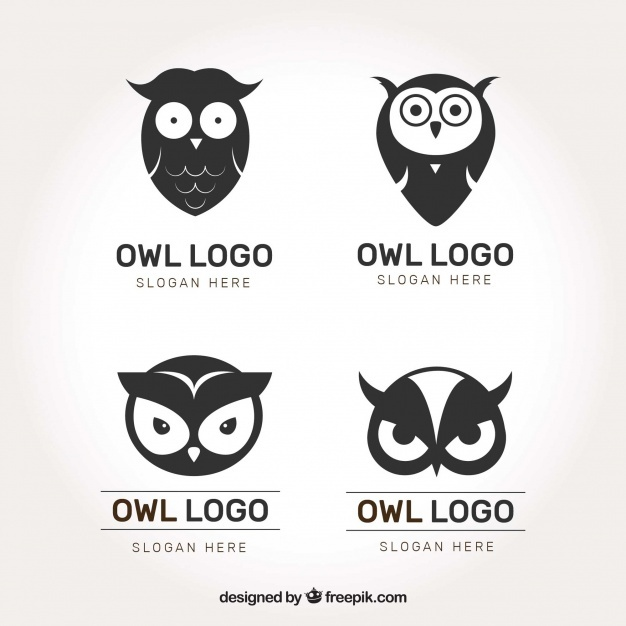 626x626 Owl Logo Vectors, Photos And Psd Files Free Download