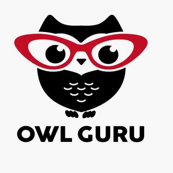 567x567 Creative Owl Logo, Owl Vector, Logo Vector, Logo Clipart Png And