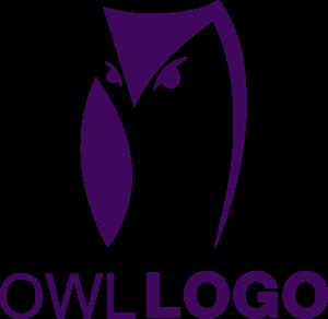 300x292 Creative Owl Logo Vector (.eps) Free Download