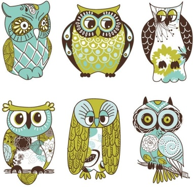 382x368 Free Owl Vector Graphics Free Vector Download (288 Free Vector