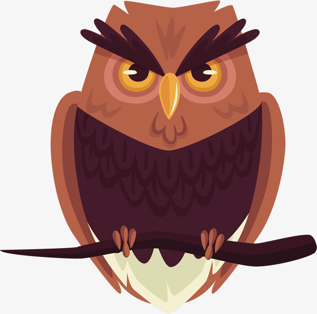 650x644 Magic Owl, Vector Png, Owl Png And Vector For Free Download