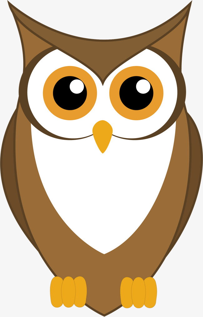 650x1012 Vector Owl, Owl Vector, Animal, Big Eyes Png And Vector For Free