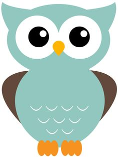 Owl Vector Art