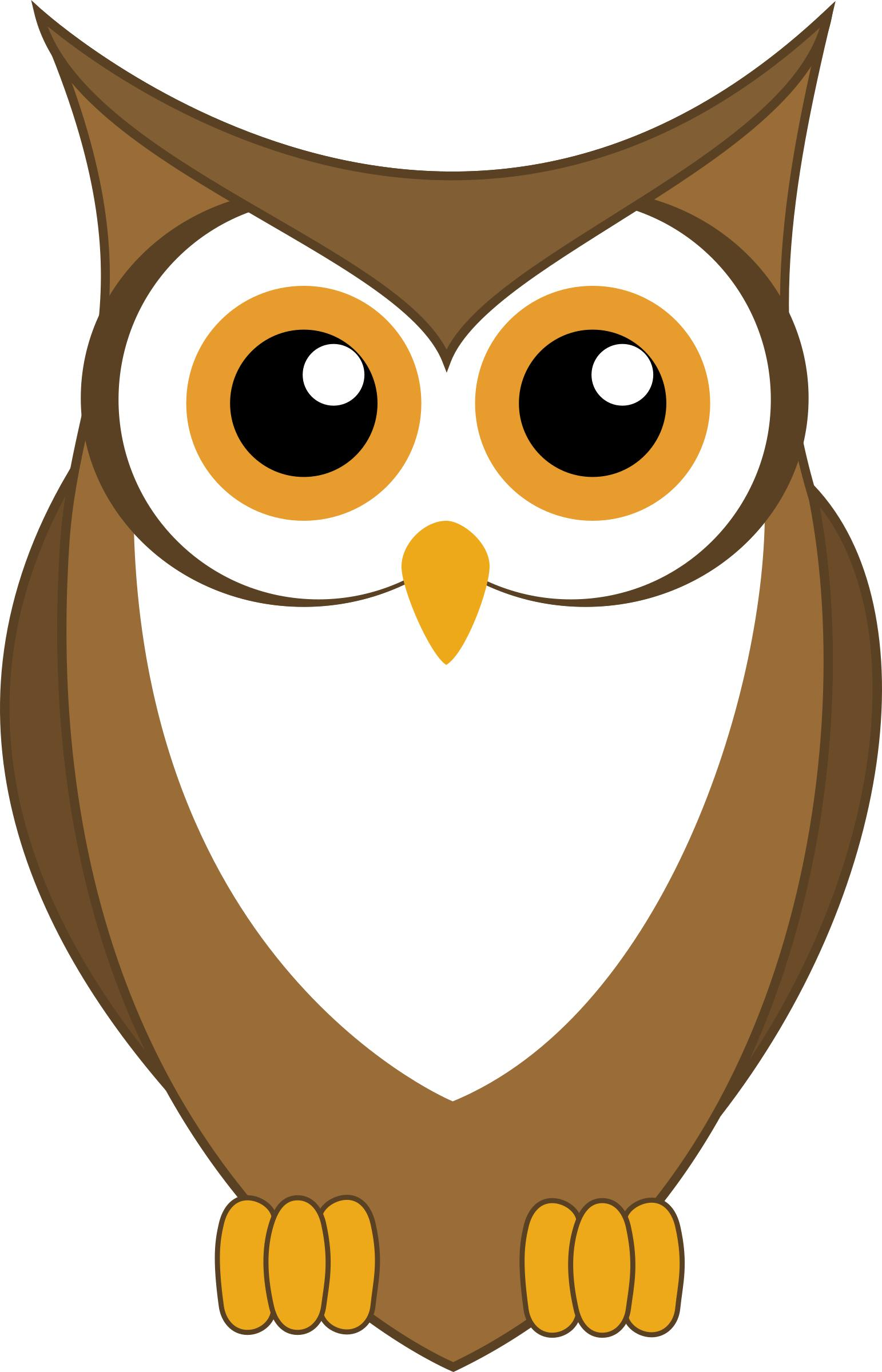 1542x2400 Owl Vector Icons Png