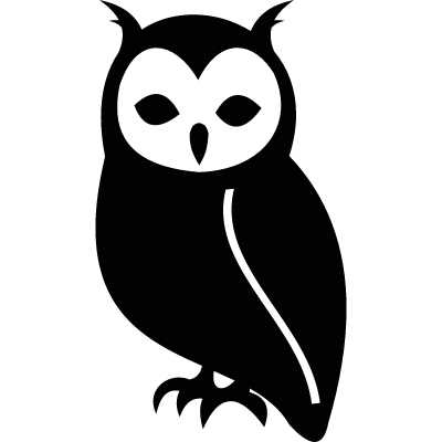 400x400 Owl Free Vectors, Logos, Icons And Photos Downloads