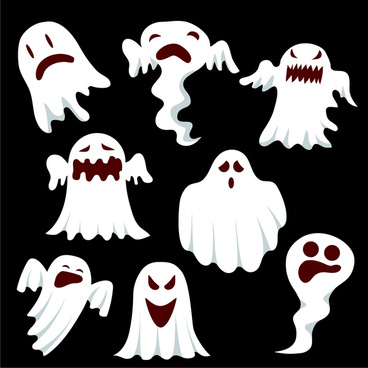 368x368 Pacman Ghost Free Vector Download (381 Free Vector) For Commercial