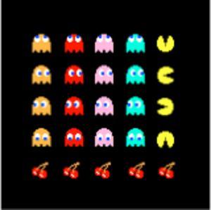 300x298 Vecto Pacman
