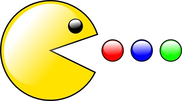 600x332 Pacman Free Vector Download (23 Free Vector) For Commercial Use
