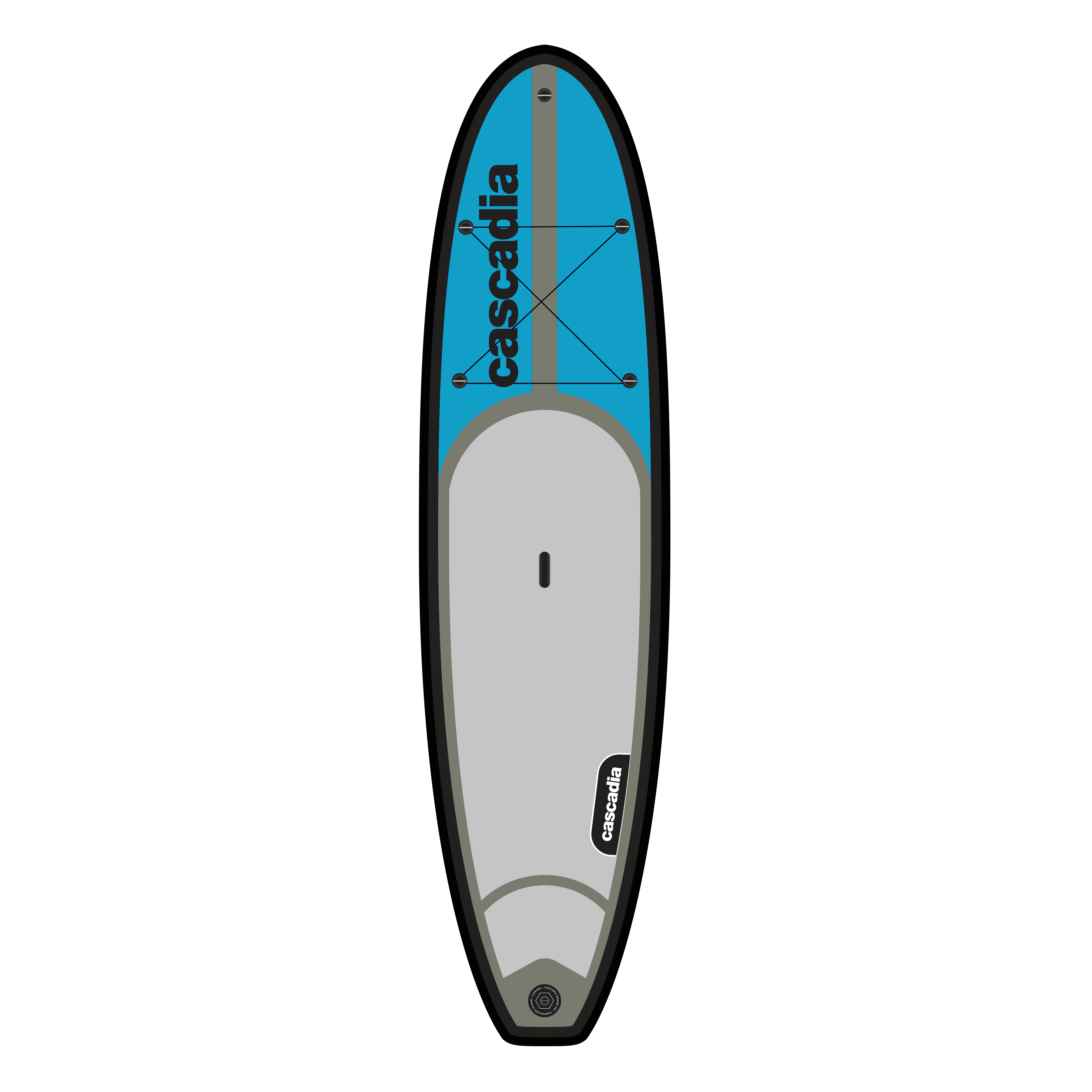 3600x3600 Xr 4 Stand Up Paddle Board Sup Cascadia Board Co.