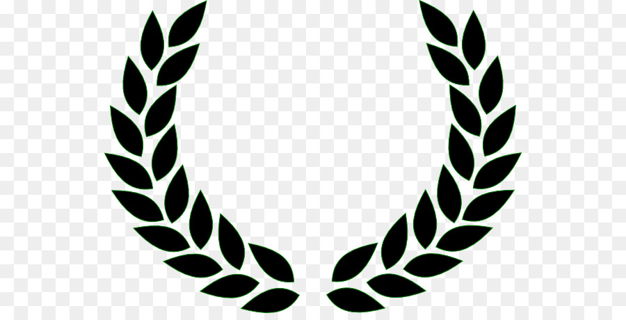 900x460 Laurel Wreath Bay Laurel Clip Art