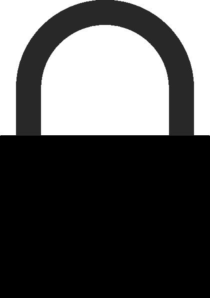 420x597 19 Padlock Vector Lock Symbol Huge Freebie! Download For