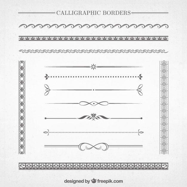 626x626 Ornate Border Vectors, Photos And Psd Files Free Download