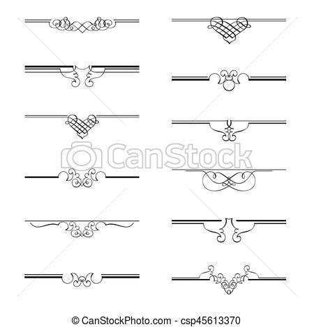 450x470 Vector Calligraphic