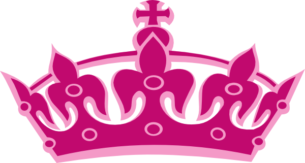 Pageant Crown Vector